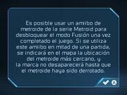 Guía del amiibo del metroide - Metroid Samus Returns