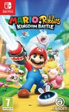 Caja de Mario + Rabbids Kingdom Battle (Europa)