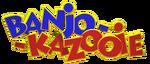 Logo de Banjo-Kazooie