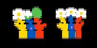 Traje de Pikmin - Super Mario Maker