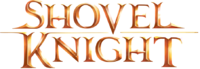 Logo de Shovel Knight