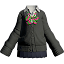 Traje escolar - Splatoon 2