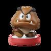 Amiibo Goomba - Serie Super Mario