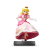 Amiibo Peach - Serie Super Smash Bros.