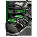Bota reforzada (réplica) - Splatoon 2