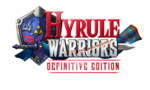 Logo Hyrule Warriors Definitive Edition