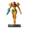 Amiibo Samus - Serie Super Smash Bros.