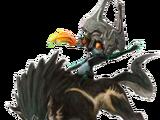 Link Lobo (Breath of the Wild)