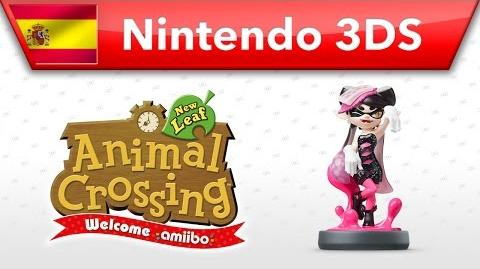 Animal Crossing New Leaf - Welcome amiibo - Mar (Nintendo 3DS)