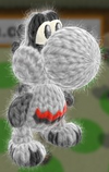 Patrón R.O.B. - Yoshi's Woolly World