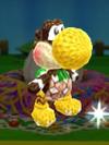 Patrón Sócrates - Poochy & Yoshi's Woolly World