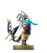 Amiibo Revali - Serie The Legend of Zelda