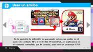 Guía amiibo (3) - Super Smash Bros. for Wii U