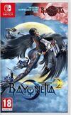 Caja de Bayonetta 2 (Nintendo Switch) (Europa)