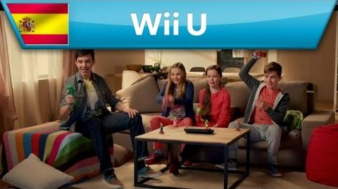 Mario Party 10 - Tus amiibo se unen a la fiesta (Wii U)