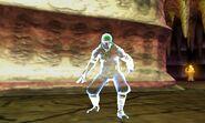 Modelo de una Ilusión Bandido - Fire Emblem Echoes Shadows of Valentia