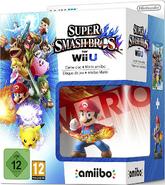 Pack de Super Smash Bros. for Wii U con amiibo (Europa)