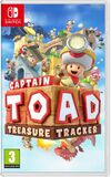 Caja de Captain Toad Treasure Tracker (Nintendo Switch) (Europa)