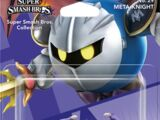 Meta Knight - Super Smash Bros.
