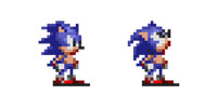 Traje de Sonic - Super Mario Maker