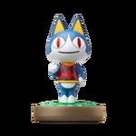 Amiibo Fran - Serie Animal Crossing