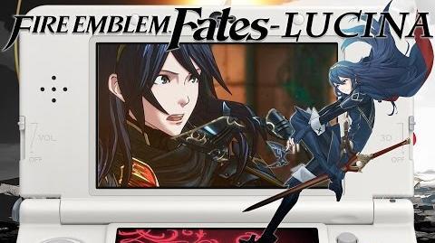 Fire Emblem Fates ESPAÑOL - ¡Consiguiendo a Lucina!