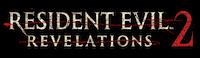 Logo de Resident Evil Revelations 2