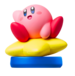 Amiibo Kirby - Serie Kirby