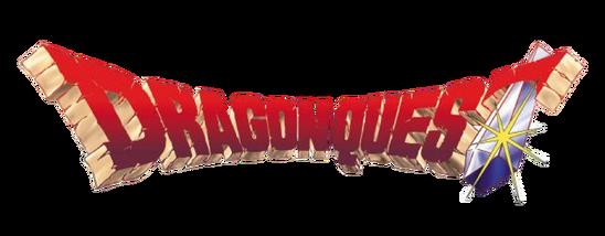 Logo de Dragon Quest (franquicia)