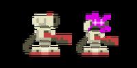 Traje de R.O.B. (Japón) - Super Mario Maker