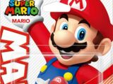 Mario - Super Mario