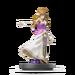 Amiibo Zelda - Serie Super Smash Bros.