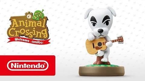 Animal Crossing New Leaf - Welcome amiibo - Totakeke (Nintendo 3DS)