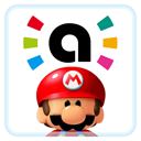 Icono de Mini Mario & Friends amiibo Challenge