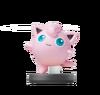 Amiibo Jigglypuff - Serie Super Smash Bros.