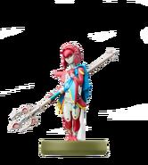 Amiibo Mipha - Serie The Legend of Zelda