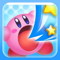 Icono de Kirby's Blowout Blast