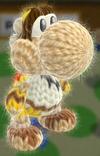 Patrón Pit - Yoshi's Woolly World