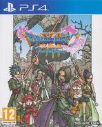 Caja de Dragon Quest XI Ecos de un pasado perdido (PlayStation 4) (Europa)