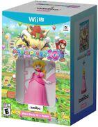 Pack de Mario Party 10 y amiibo de Peach (América)