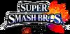 Logo Super Smash Bros. for Nintendo 3DS
