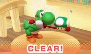 Puzzle Yoshi - Picross 3D Round 2