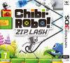 Caja de Chibi-Robo! Zip Lash (Europa)