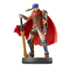 Amiibo Ike - Serie Super Smash Bros.