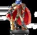Amiibo Ike - Serie Super Smash Bros.