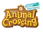 Logo de Animal Crossing New Horizons