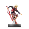 Amiibo Shulk - Serie Super Smash Bros.