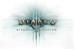 Logo de Diablo III Eternal Collection
