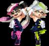 Espíritu Calamarciñas - Super Smash Bros. Ultimate