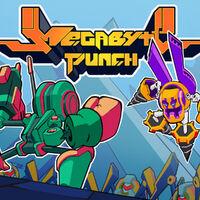 Icono de Megabyte Punch